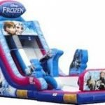 Frozen Slide