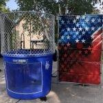 USA Dunk Tank