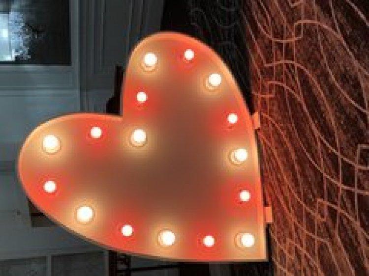Heart Rental