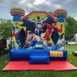 Bounce House Rentals Buffalo NY