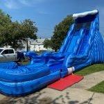 Water Slide Rentals Buffalo NY