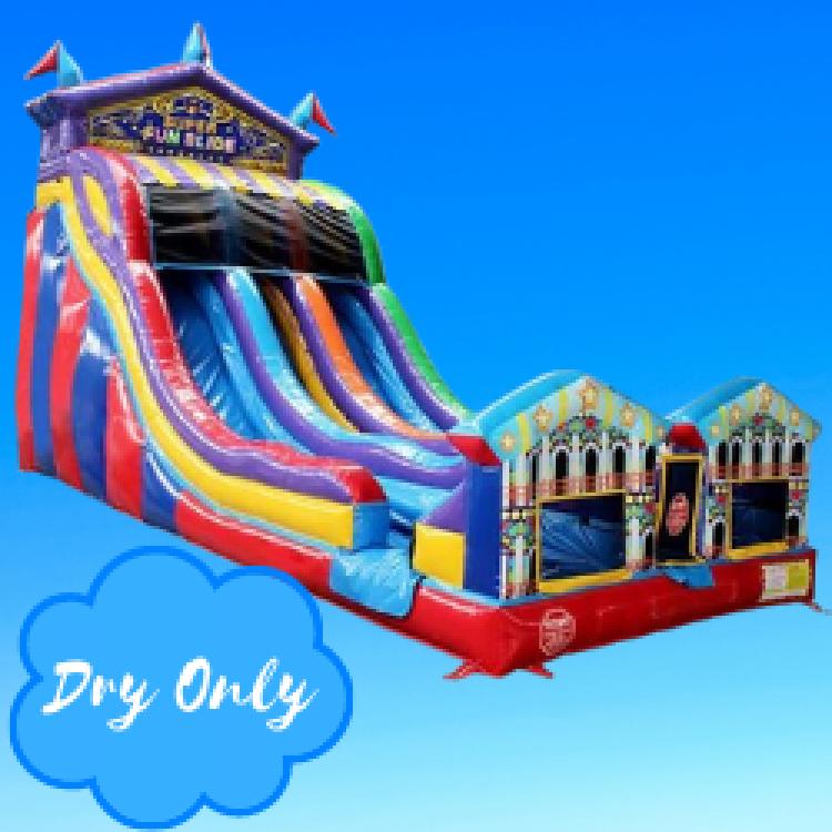 22' Carnival Slide