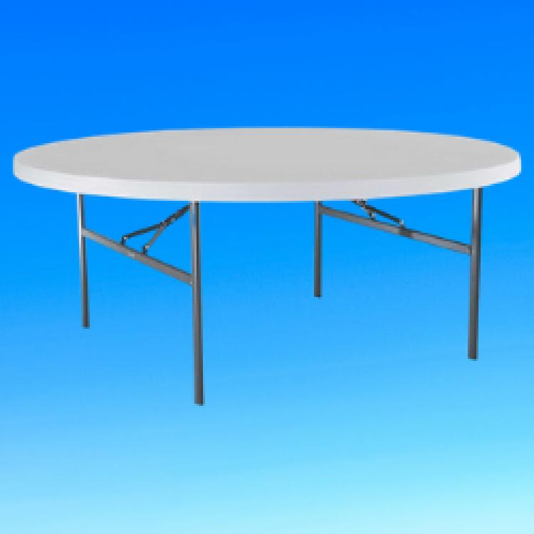 6' Circle Table