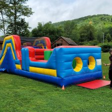 Obstacle Course Rentals Buffalo NY