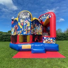 Bounce House Rentals Buffalo NY