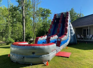 Water Slide Rentals Buffalo NY