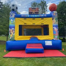 Bounce House Rental Buffalo NY